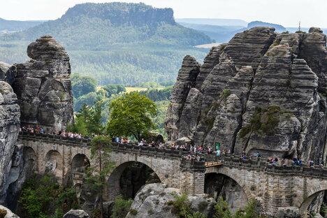 Was die Sächsische Schweiz 2021 erwartet