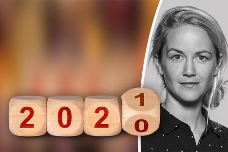 Feuilleton: 21 Fragen an Ursula Hobmair