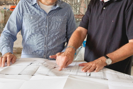 Leben und Stil: Hausbau: Honorar ist jetzt frei verhandelbar