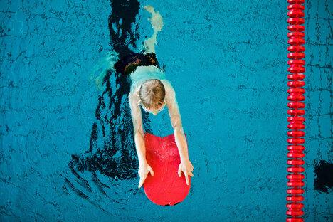 Sport: Der Lockdown ist auch ein Problem für Nichtschwimmer