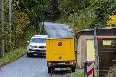 Königsteins Kampf gegen Falschparker
