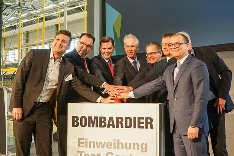 Viele Ost-Chefs im Landkreis Bautzen