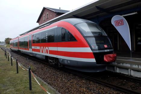 Neue S-Bahn-Linie für Dresden: S8 fährt ab Winter