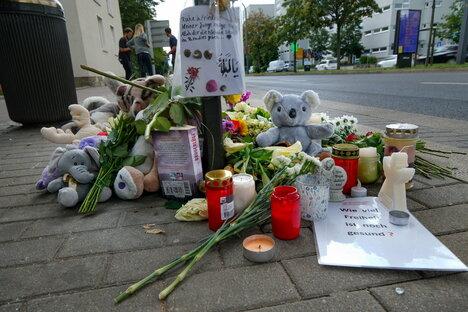 Dresden: Tödliches Rennen in Dresden: Zweifel an Zeugenaussagen