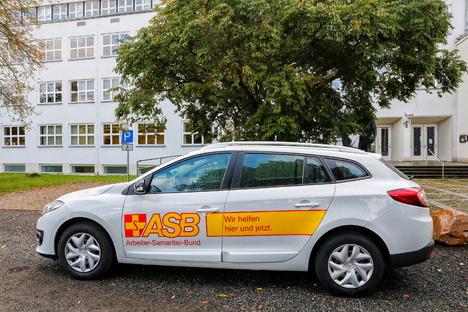 Zittau: Zweite Schülerimpfung friedlich