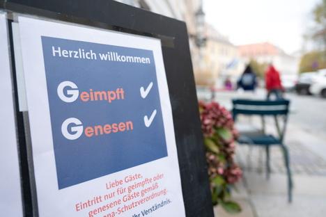 Sachsen: Was gilt bei Erreichen der Vorwarnstufe in Sachsen?
