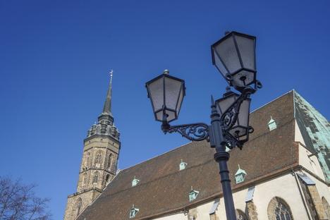 Bautzen: Benefizkonzert für kirchliche Jugendarbeit