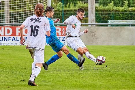 Fußball-Landesliga: VfL-Neuzugang sichert Punkt