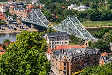 Keine neuen Corona-Infektionen in Dresden