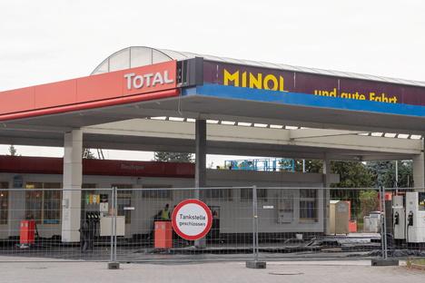 Total baut Tankstellen in Görlitz und Niesky um