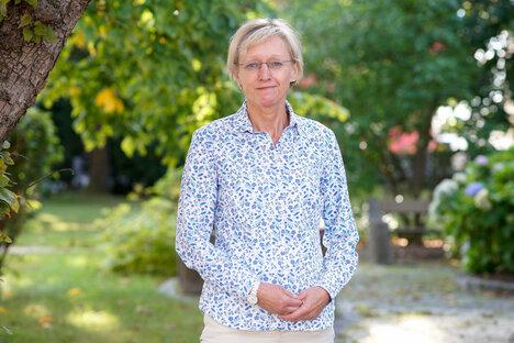 Neue Bürgermeisterin in Steinigtwolmsdorf