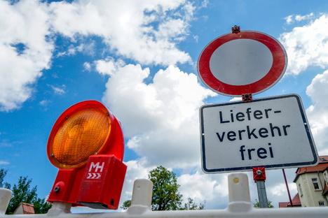 Schützenplatz in Bautzen gesperrt