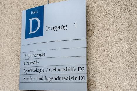 Helios-Klinik schließt Gynäkologie in Leisnig