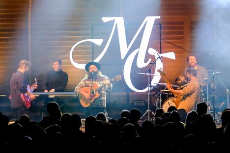 So war das Konzert von Mighty Oaks in Dresden