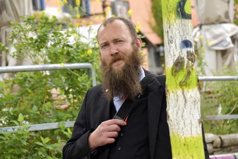 Dresden: Wer hat Aschenbachs Auto angezündet?