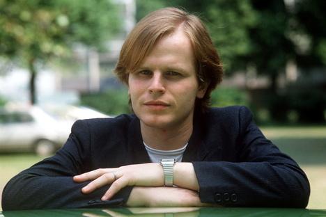 Feuilleton: Der Pop-Poet aus dem Ruhrgebiet wird 65