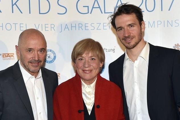 Felix Neureuther Eltern