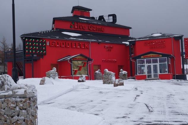 Casino 777 Liberec