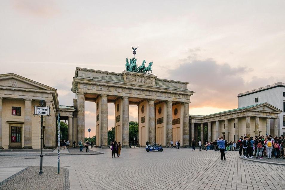 Nur in Deutschlands Hauptstadt sind die Mietpreise in der jüngsten Vergangenheit (etwas) zurückgegangen.