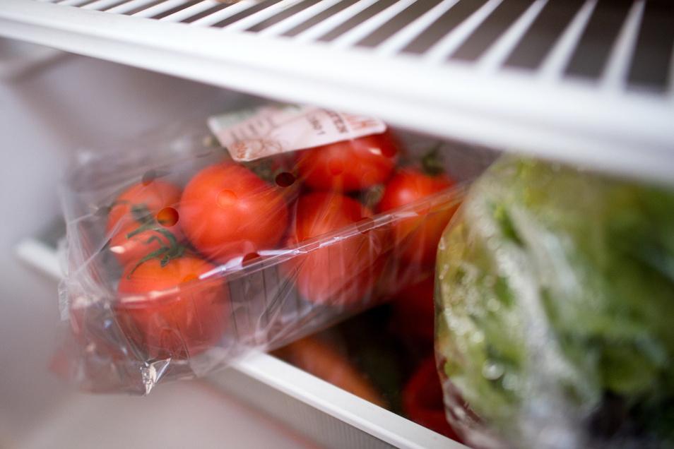 Bei Facebook berichteten Anwohner von Problemen beim Verstauen der Pfingsteinkäufe in nicht gekühlten Kühlschränken.