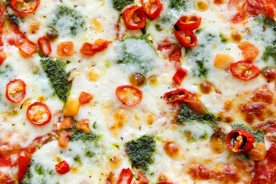 Vom Verkehr von Fertig-Pizzateig eines österreichischen Herstellers wird dringend abgeraten.