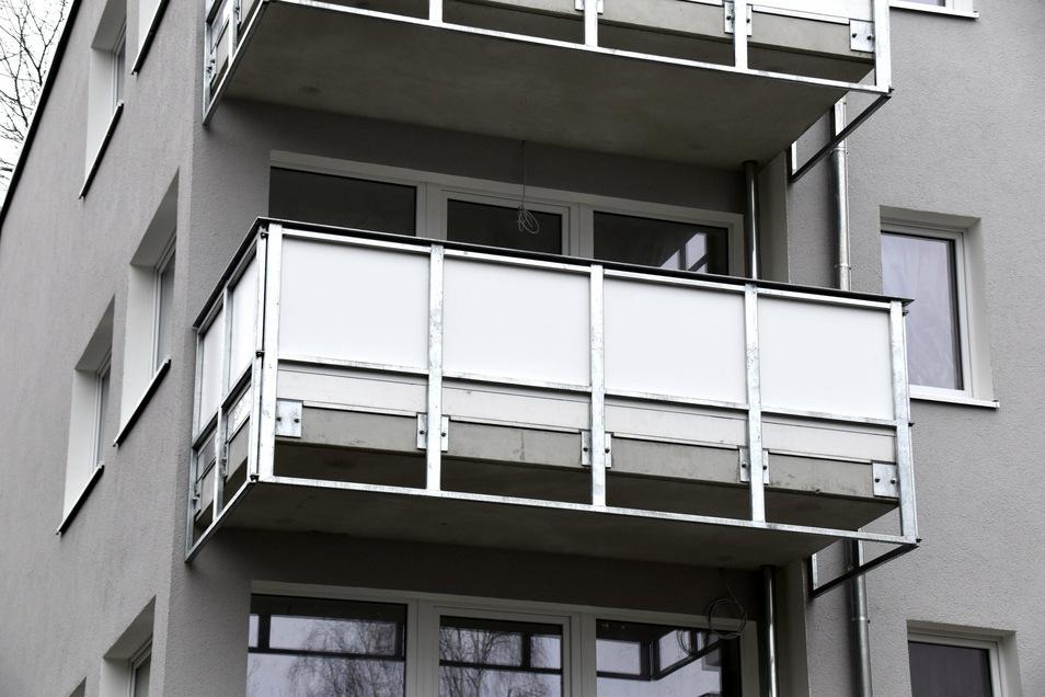 Aufgrund von Kurzarbeit oder Jobverlust konnten etliche Dresdner ihre Miete nicht bezahlen. Wer sich keine Hilfe sucht, riskiert die Wohnungslosigkeit.