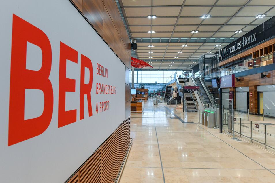 Mit Eröffnung des Hauptstadtflughafens BER gehört die Lausitz zur Hauptstadtregion.