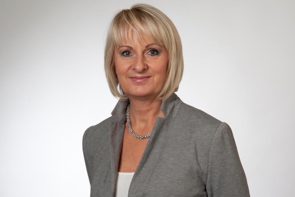 Claudia Lösche ist Beraterin in njumii - das Bildungszentrum des Handwerks.