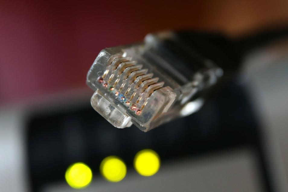 """Vor allem in ländlichen Gebieten gibt es noch die Internet-""""Steinzeit"""""""