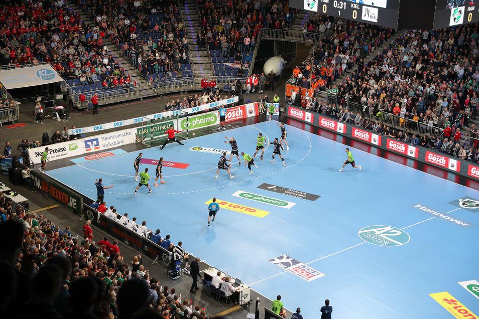 Das Ende der Handball-Saison ist beschlossene Sache. Absteiger gibt es keine, und Meister ist der THW Kiel - dank der Quotientenregel.
