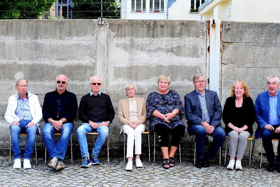 Ehemalige Häftlinge und Zeitzeugen berichten am Sonntag über das Gefängnis Bautzen II.