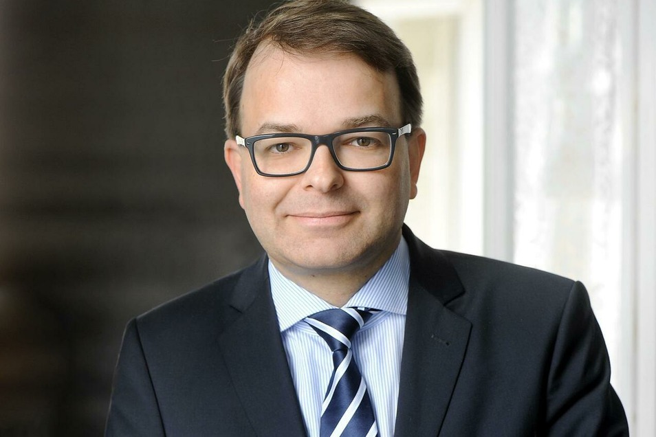 Frank Roselieb ist geschäftsführender Direktor des Instituts für Krisenforschung in Kiel.