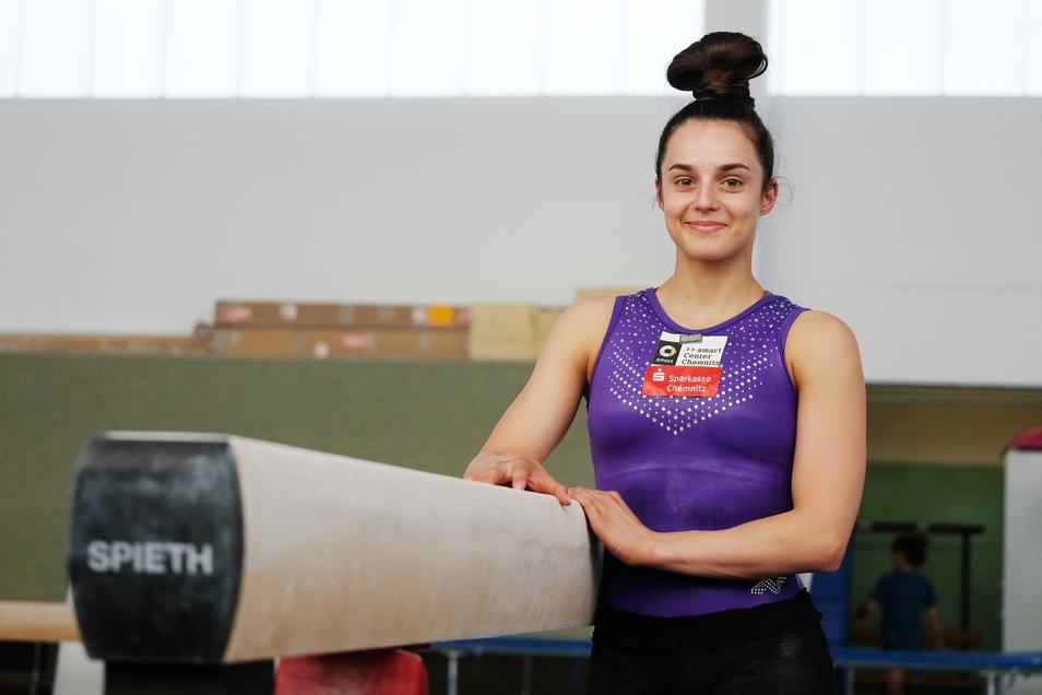 Die ehemalige Schwebebalken-Weltmeisterin Pauline Schäfer wirft ihrer ehemaligen Trainerin Gabriele Frehse unter anderem dauernden psychischen Druck vor.