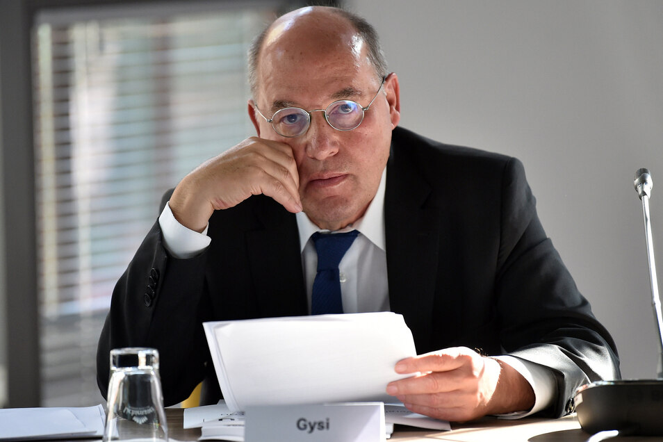 Gregor Gysi soll beim Gedenken an die Friedliche Revolution in Leipzig reden. Nicht nur DDR-Bürgerrechtler sehen darin einen Affront.