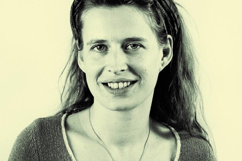 Friederike Koch-Heinrichs leitet das Museum in Kamenz.
