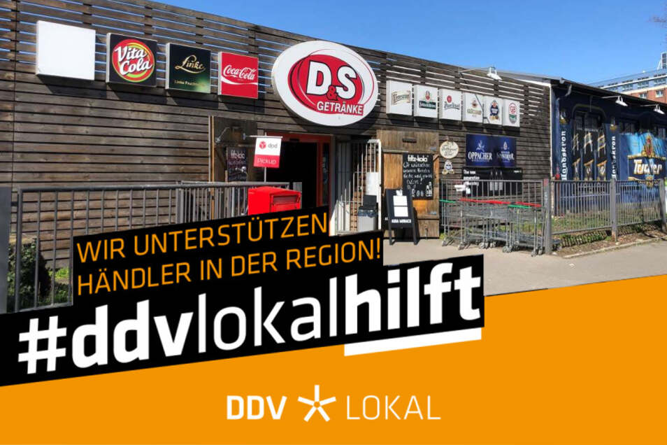 Durch die Bestellung im Onlineshop von DDV-Lokal ist der Gang in den Getränkemarkt nicht mehr unbedingt nötig.