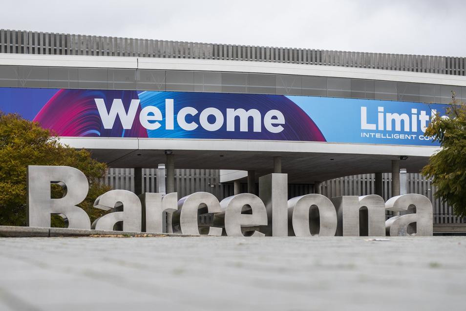 Die Veranstalter der weltweit größten Mobilfunkmesse MWC hatten in Barcelona alles vorbereitet. Aus Furcht vor dem Coronavirus wurde der Branchentreff nun aber abgesagt.