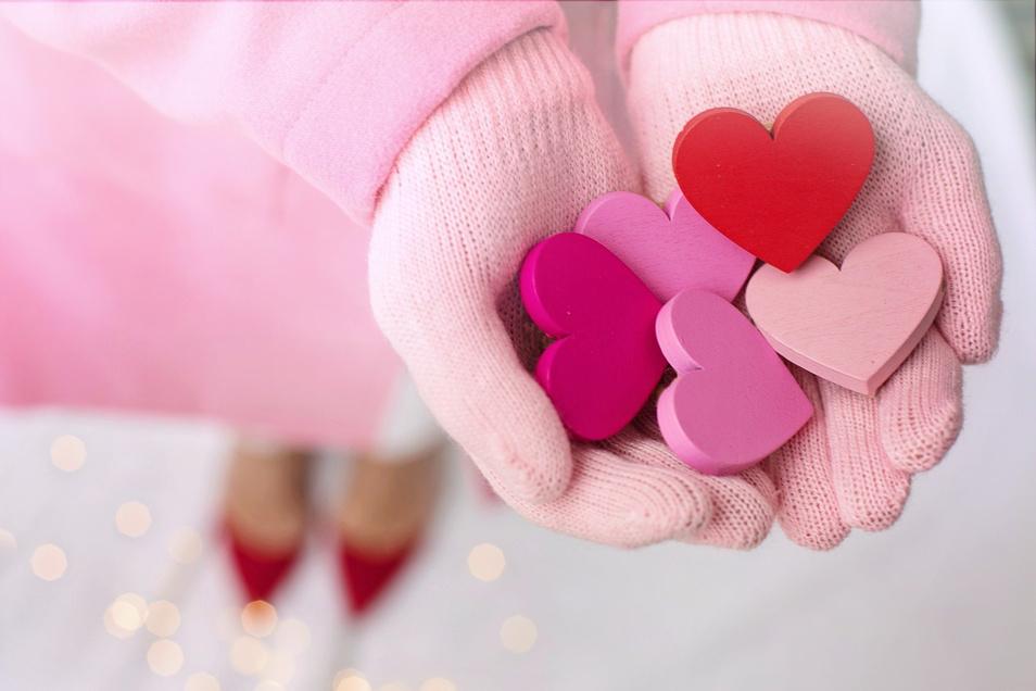 Noch auf der Suche nach einer Überraschung zum Valentinstag? Wir haben Vorschläge.