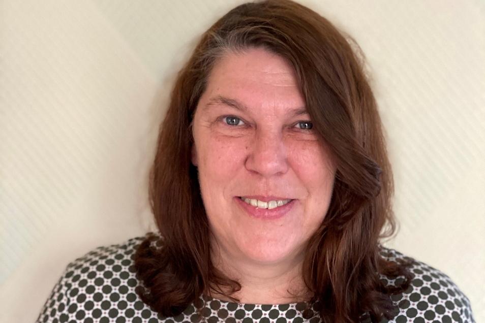 Ilona Kortenjann hat für ihre Kunden immer ein offenes Ohr.