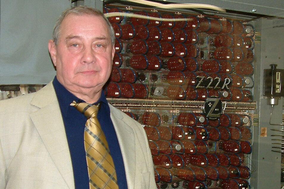 Dr. Christian Rentsch