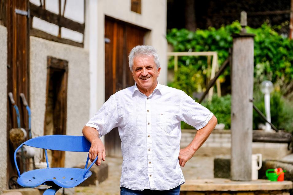 Seit dem Nachwendejahr 1990 saß der Bärwalder Christian Damme für die CDU ohne Unterbrechung im Radeburger Stadtrat. Die vergangenen 20 Jahre war er im Ehrenamt zudem noch 1. Stellvertreter des Bürgermeisters.
