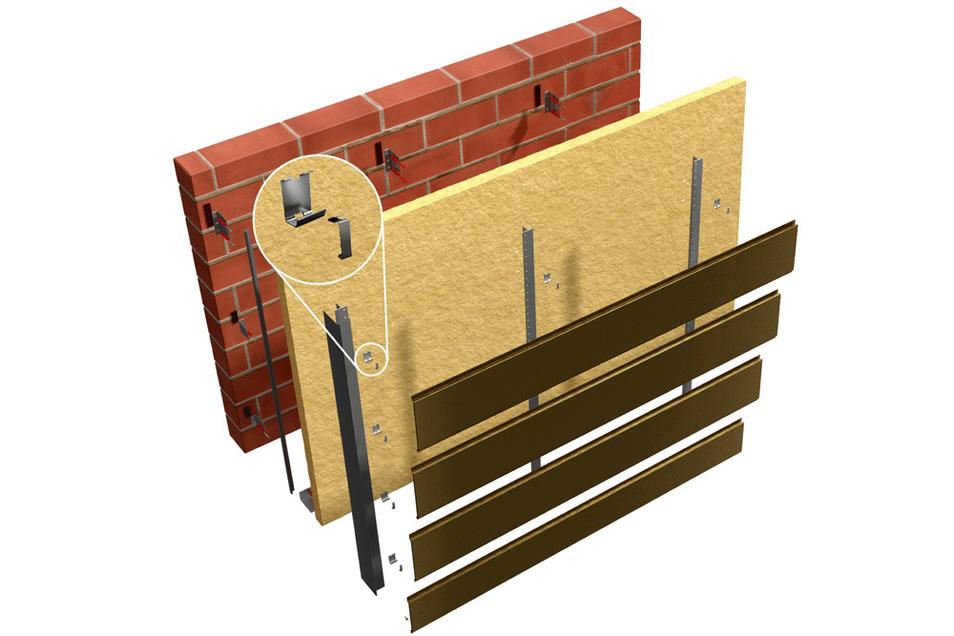 Eine gerade zum Patent angemeldete Idee stammt aus Bernsdorf: Die dortige Aluform System GmbH hat mit ihrem Fast-Mounting-Unterkonstruktionssystem eine kreative Lösung zur Fassadenverkleidung entwickelt.