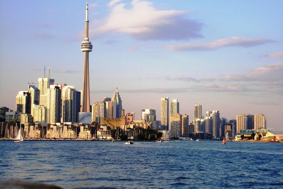 """Ein Teenager hat eine 24-Jährige in der kanadischen Stadt Toronto getötet. Offenbar hat er sich durch die """"Incel""""-Bewegung leiten lassen."""