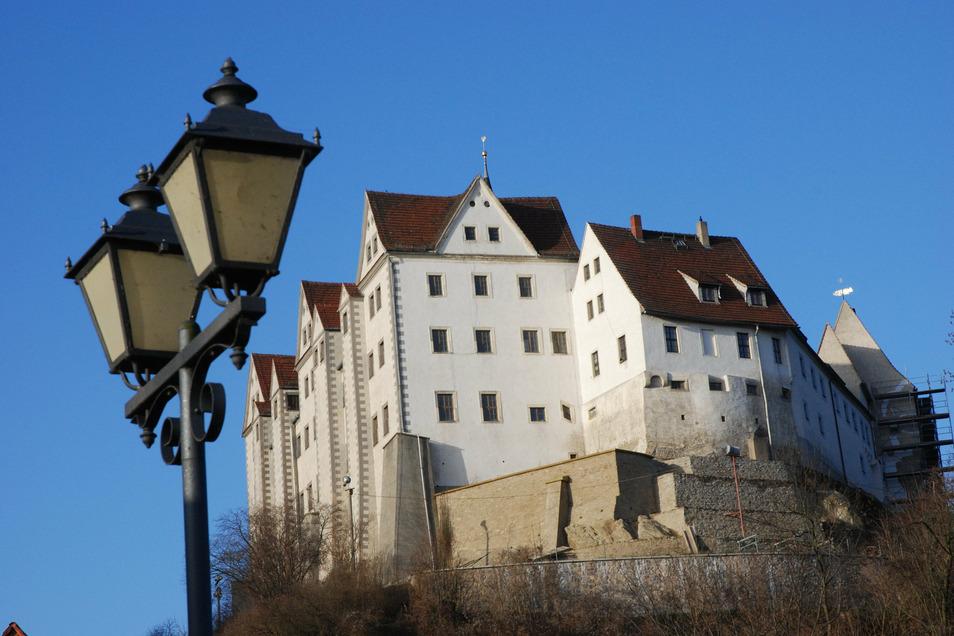 Schloss Nossen.