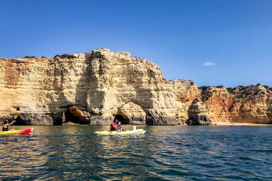 Portugal mit der bei Touristen besonders beliebten Algarve werden von der Hochrisiko-LIste des RKI gestrichen.