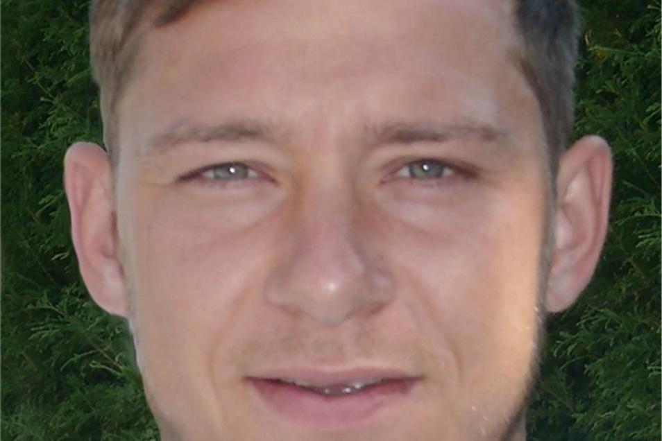 Nummer 25, Robert Koch (32), Mittelfeld, Deutschland