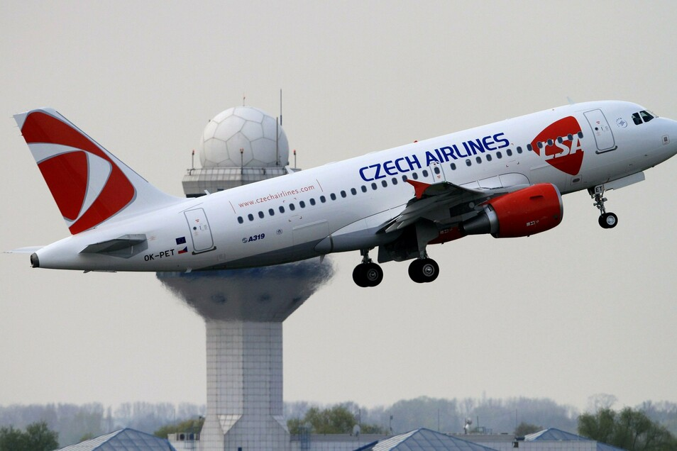 Czech Airlines ist insolvent.