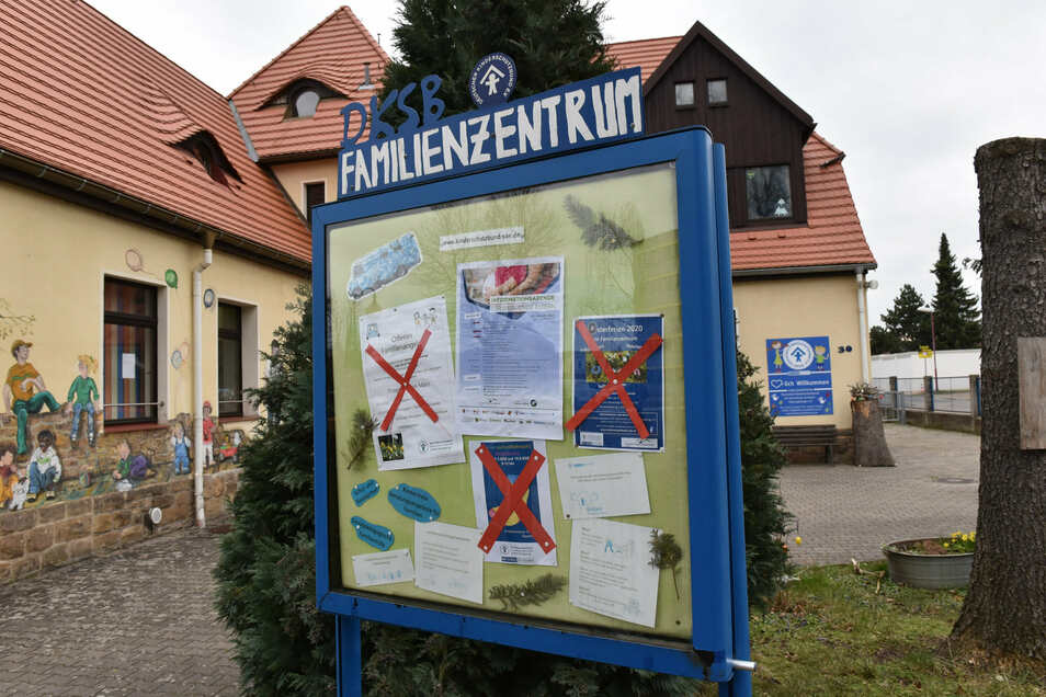 Das Familienzentrum des Kinderschutzbundes in Landkreis sucht ehrenamtliche Helfer.
