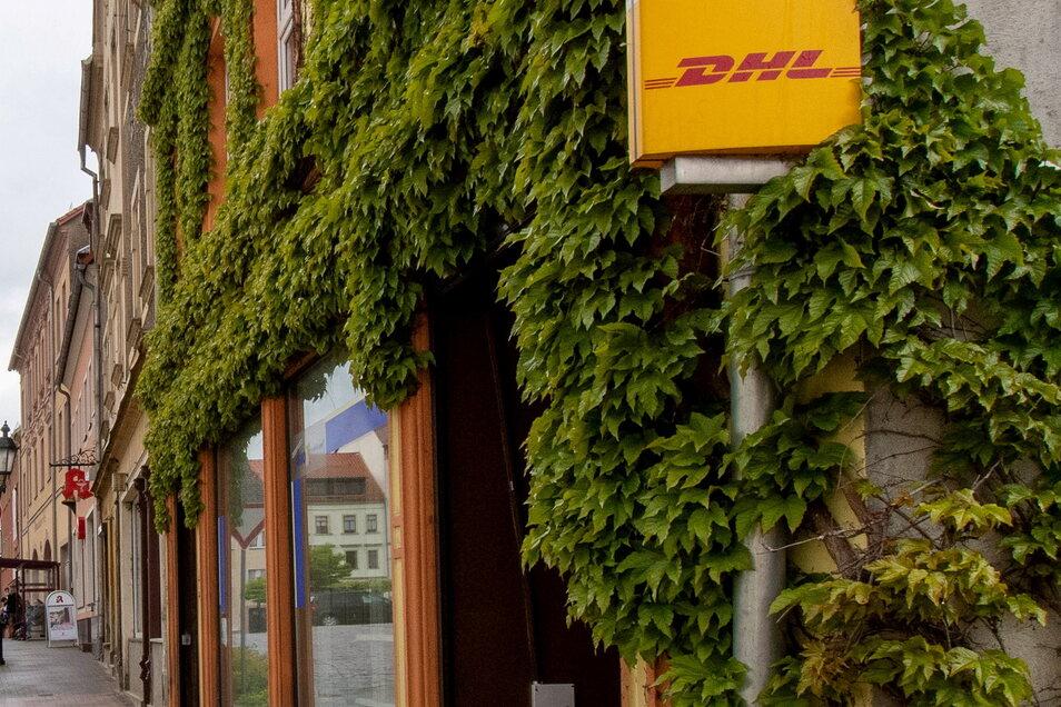 Seit dieser Woche gibt es in Roßwein keine Postagentur mehr. Der Dienstleister hat sich um Alternativen bemüht – bislang vergeblich. Also wird es Übergangslösungen geben.