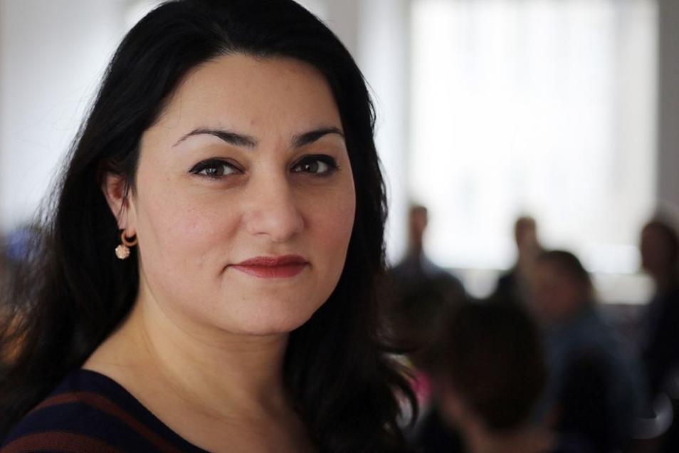 Ab einem bestimmten Radikalisierungsgrad kann man kaum noch etwas bewirken: Islamwissenschaftlerin Lamya Kaddor.